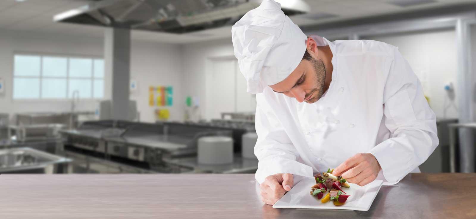 Gastronomía Professional Chef